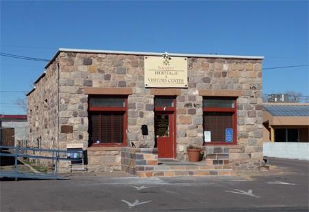 Socorro Visitor & Heritage Center