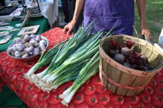 Socorro Farmers' Market