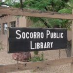 Socorro Public Library