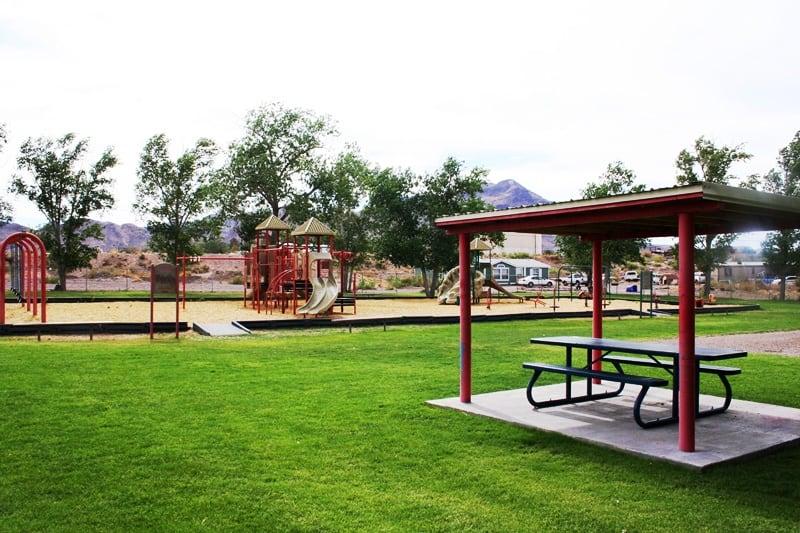 Lena Jaramillo Park