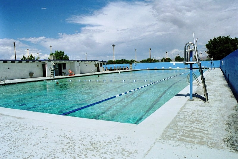 Swim Center 2