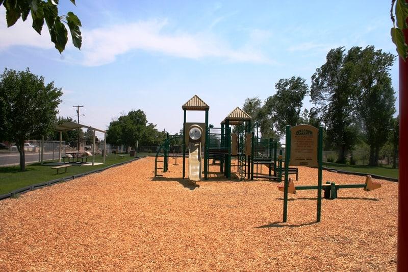 West Place Park