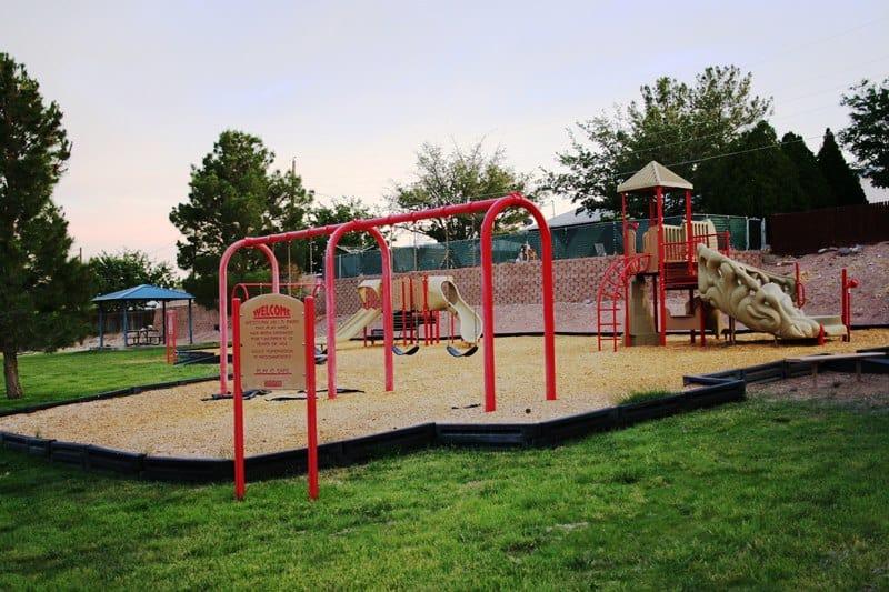 Western Hills Park