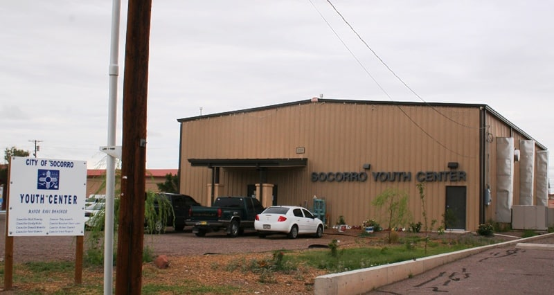 Socorro Youth Center (2)