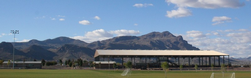 Public Parks And Recreation Facilities City Of Socorro